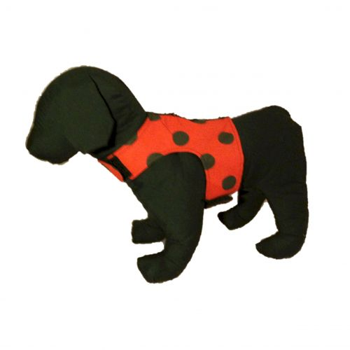 lady bug harness - model