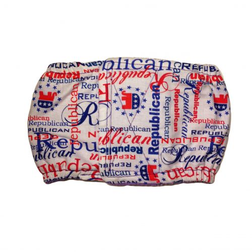 republican belly band