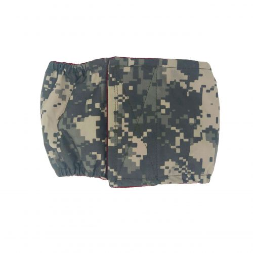 digital camo belly band