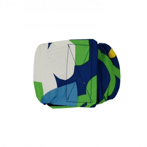 surfline abstract belly band