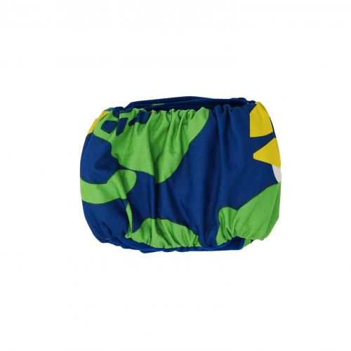 surfline abstract belly band - back